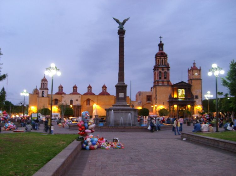 Circuito Queretaro San Juan Del Rio : Information about méxico travels and tourism explorando
