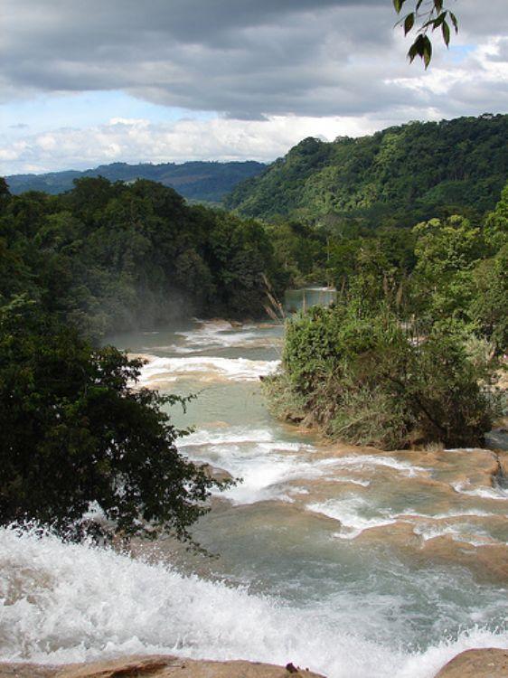 Information about México, Travels and Tourism - Explorando